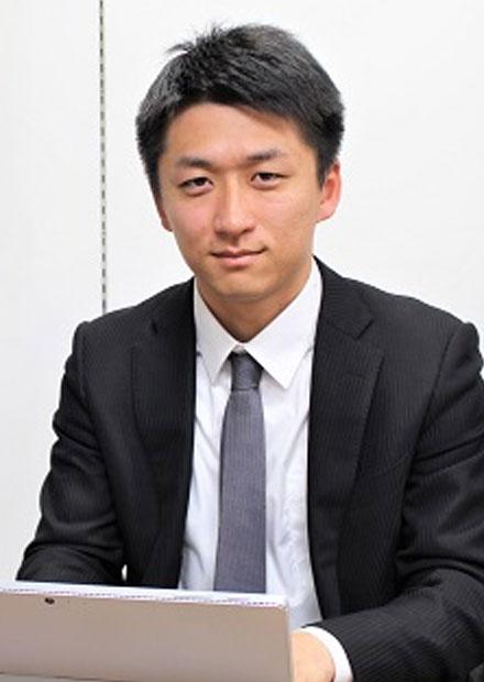代表取締役社長 添田隆司